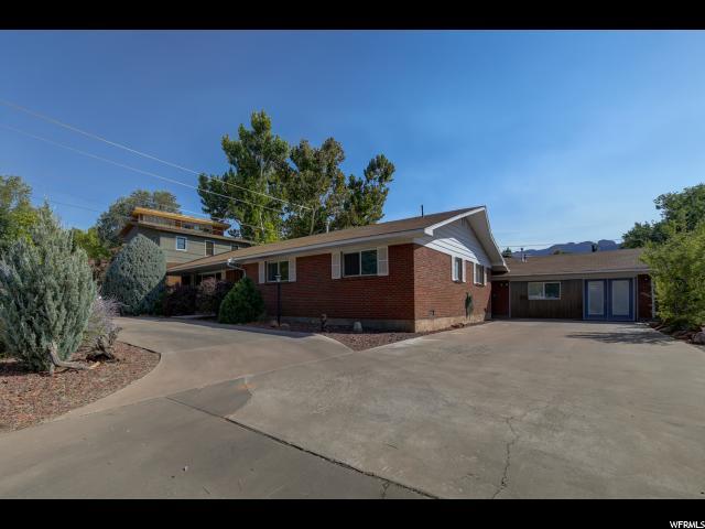 430 E Nichols Ln Moab, UT 84532 MLS# 1637152