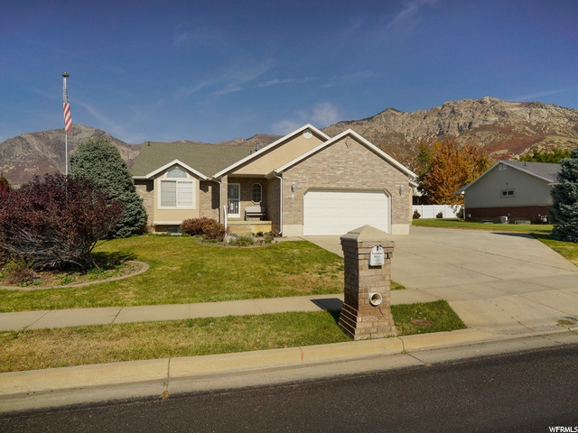 1114 E 2600 N, North Ogden UT 84414