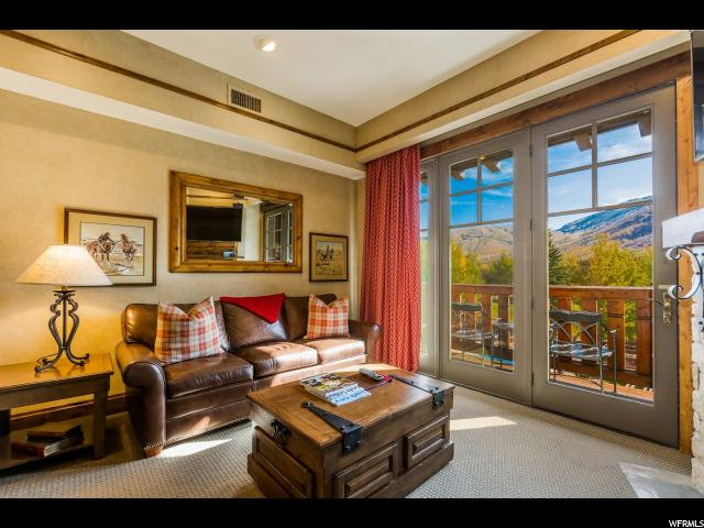 2001 PARK AVE Unit 307, Park City UT 84060