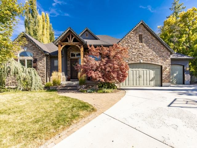 2438 E WOODWILLOW CIR, Salt Lake City UT 84109