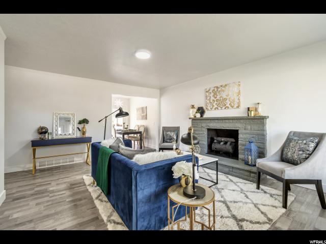 Home for sale at 3485 S Park Meadows St, Millcreek, UT 84106. Listed at 399900 with 4 bedrooms, 3 bathrooms and 2,016 total square feet