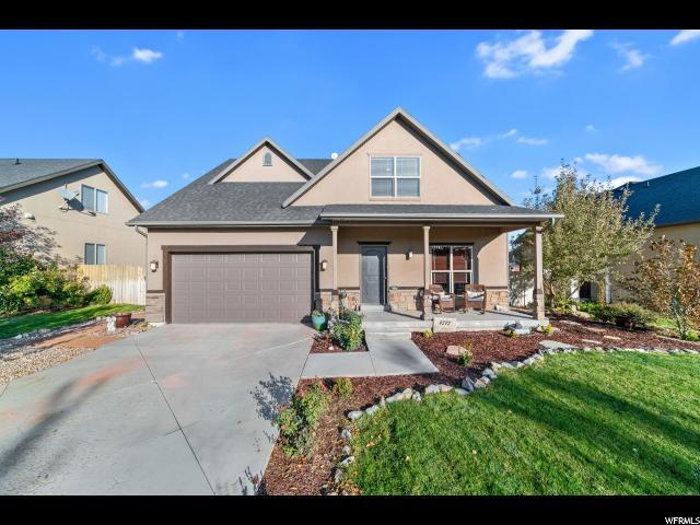Your Dream Utah Property 379 000 1717 S 825 W Lehi Ut
