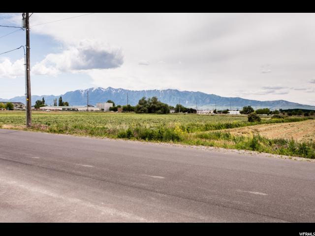 360 surround mountain views!