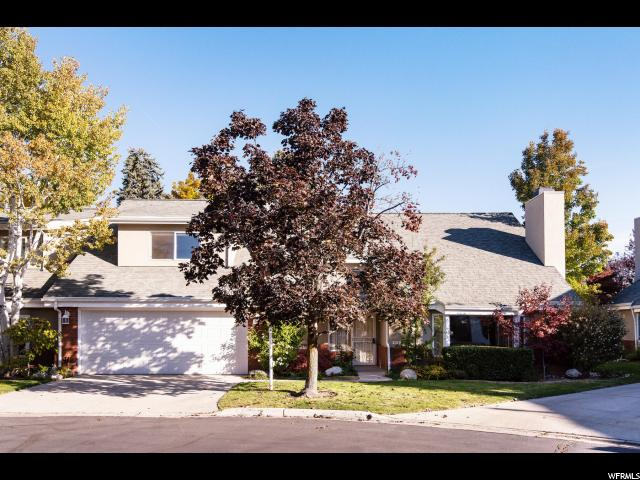 Home for sale at 2084 E Sierra View Cir, Salt Lake City, UT  84109. Listed at 495000 with 4 bedrooms, 4 bathrooms and 3,533 total square feet