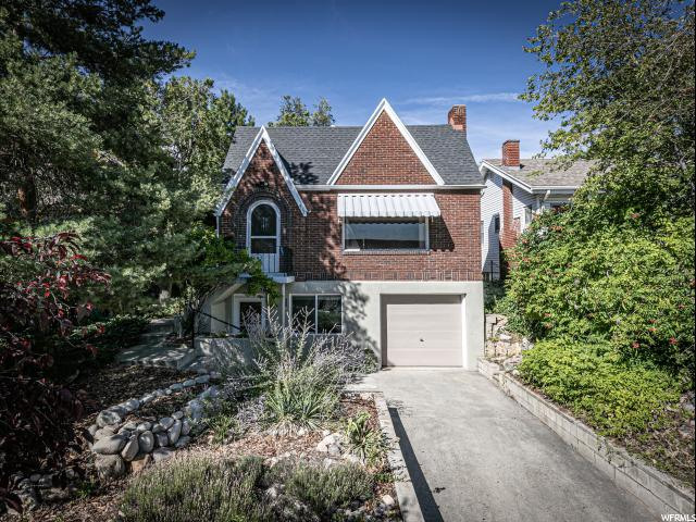 483 8TH AVE, Salt Lake City UT 84103