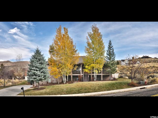 1814 N VALLEY HILLS BLVD, Heber City UT 84032