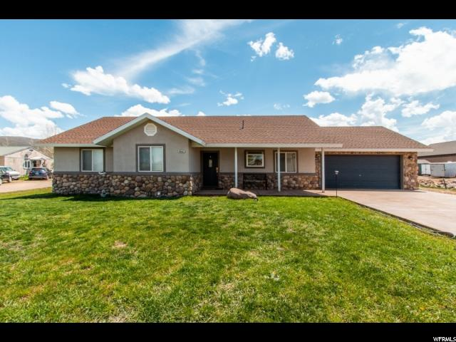 2841 S WILLOW WAY, Kamas UT 84036