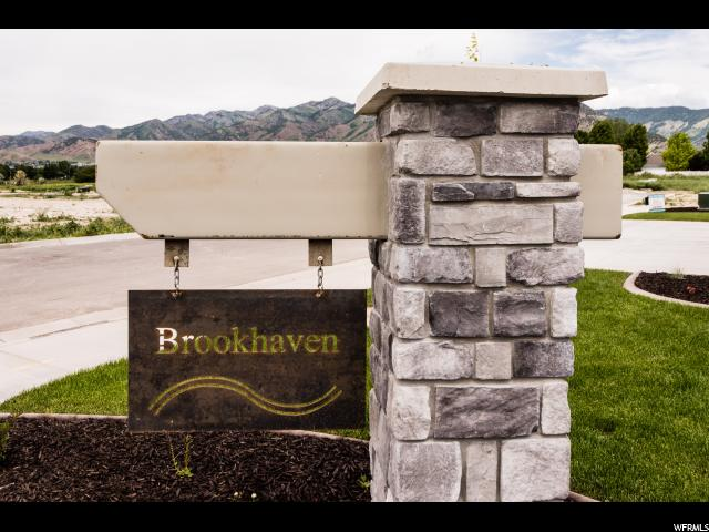 Brookhaven: New 55+ community near North Logan's New City Center!