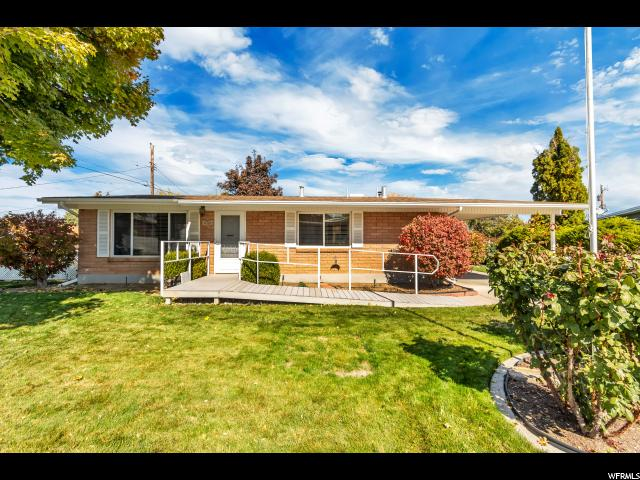 5700 W 3640 S, West Valley City UT 84128