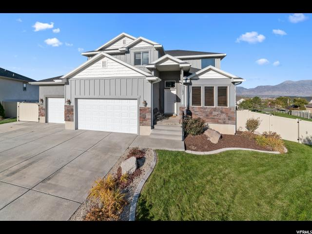 544 W REGAL VIEW DR, Saratoga Springs UT 84045