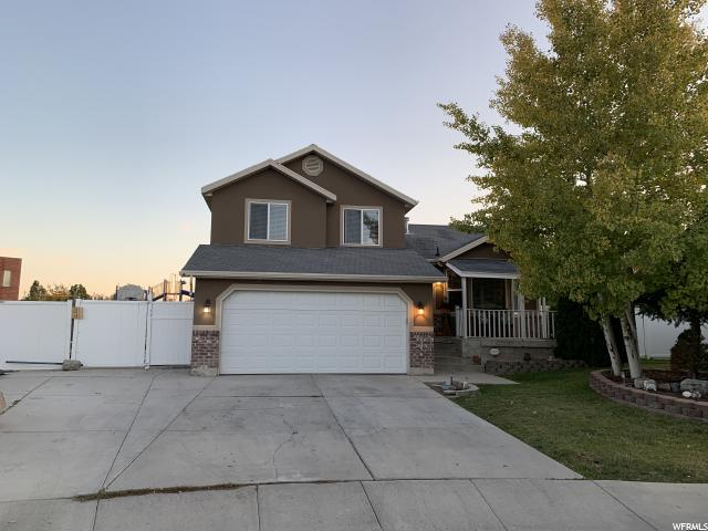 3394 S SHALISE CIR, West Valley City UT 84120