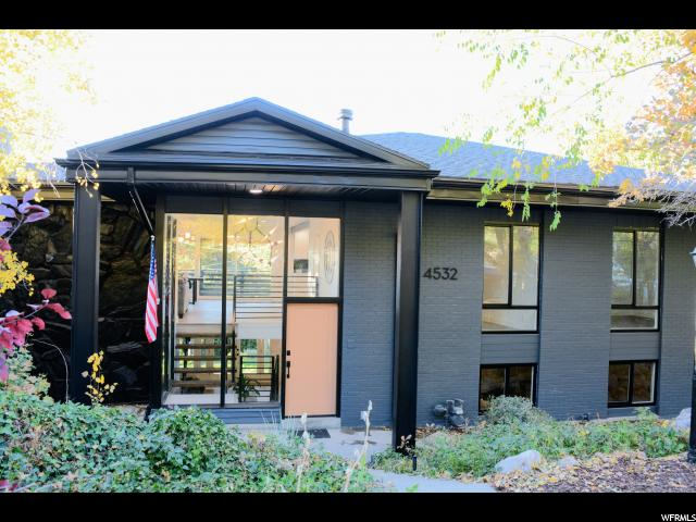 4532 S BROCKBANK DR, Salt Lake City UT 84124