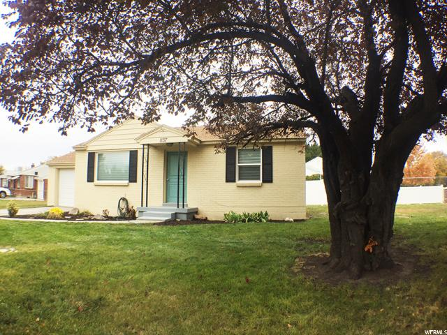 1137 S REDWOOD DR, Salt Lake City UT 84104