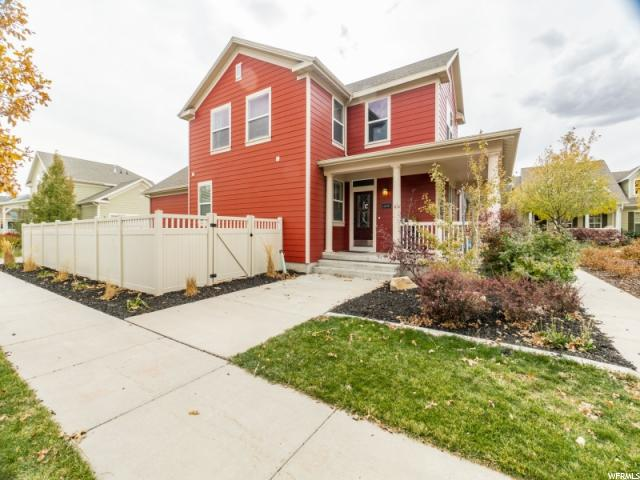 11458 S OPEN VIEW LN, South Jordan UT 84095