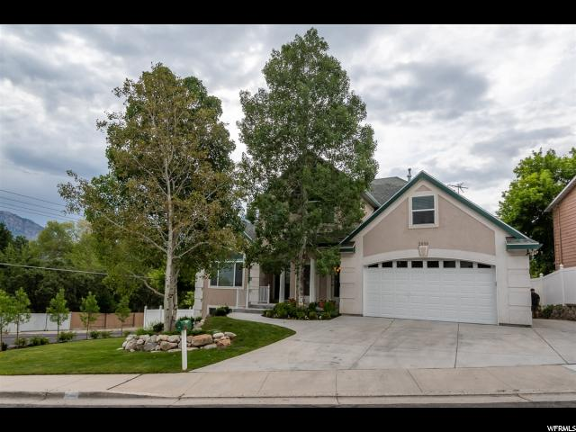 2010 E CREEK ROAD, Sandy UT 84093