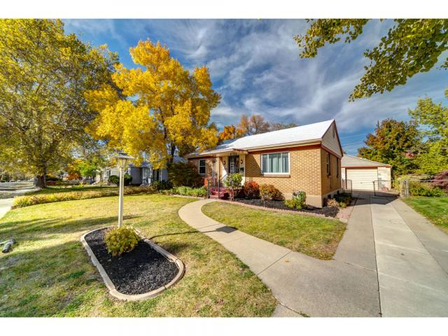 1593 E 3010 S, Salt Lake City UT 84106