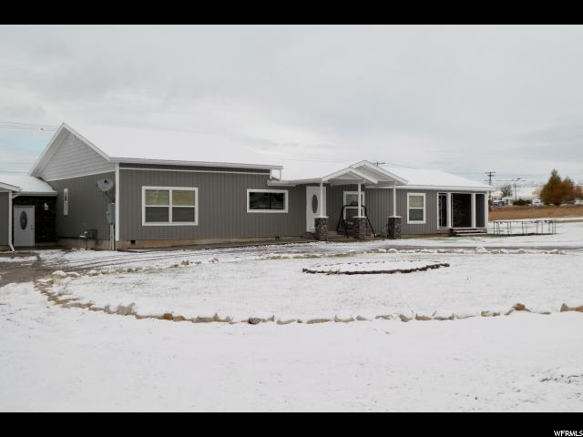 315 N HOOPER AVE, Soda Springs ID 83276