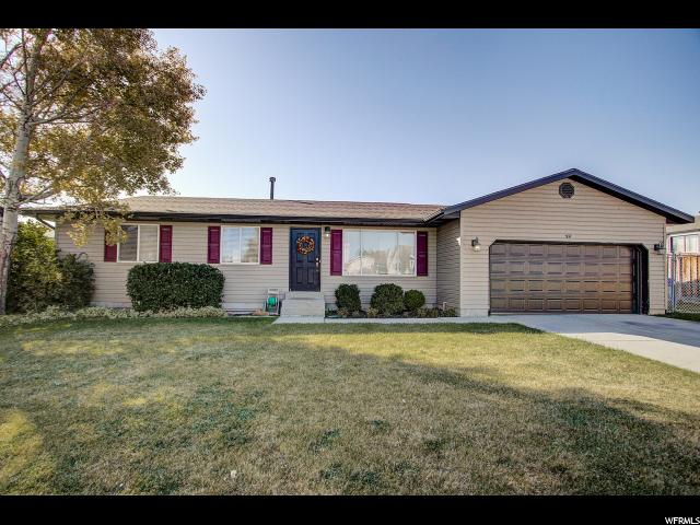 5137 W TICKLEGRASS RD, West Jordan UT 84081