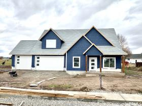 593 E EAGLE DR, Preston ID 83263