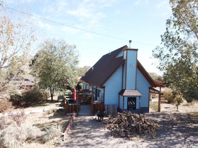 280 W MAIN, Escalante, Utah 84726, ,Commercial Sale,For sale,MAIN,1638150