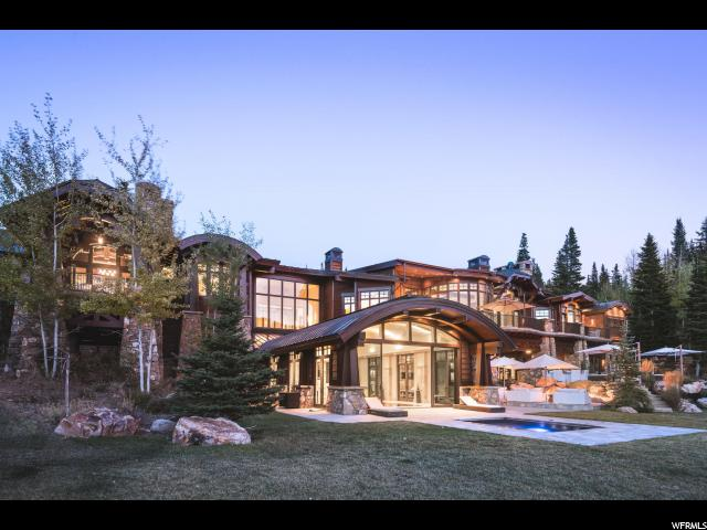 213 White Pine Canyon Rd Park City, UT 84060 MLS# 1638207