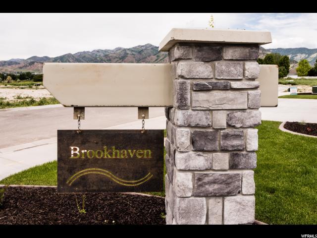 Brookhaven: New 55+ community near North Logan's New City Center!