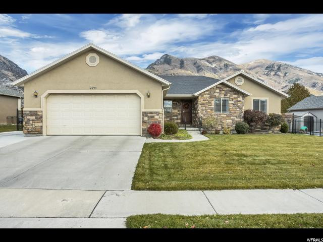 10694 N FIDDLESTICKS, Cedar Hills UT 84062