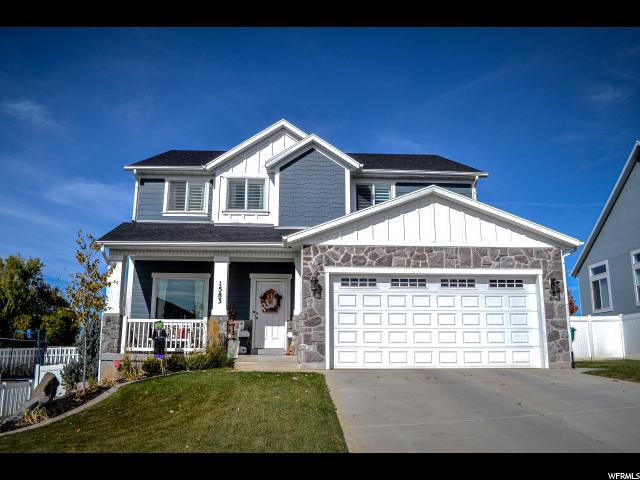1583 E MAPLE WAY, Layton UT 84041