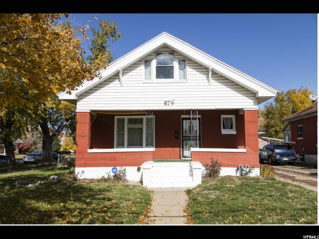 902 E 27TH ST, Ogden UT 84403