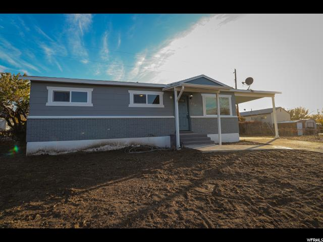 292 E VALLEY VIEW DR, Tooele UT 84074