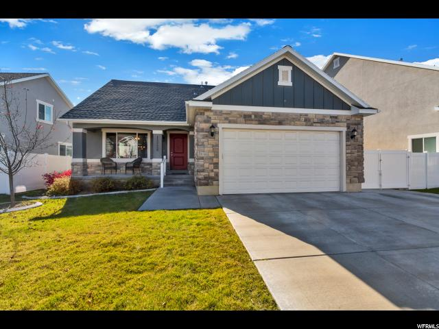 13228 S WEATHERFORD LN Unit 82, Herriman UT 84096