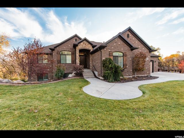South Ogden Rambler/Ranch built 2011