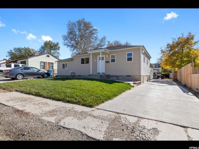 60 MAPLE LN, Pleasant Grove UT 84062