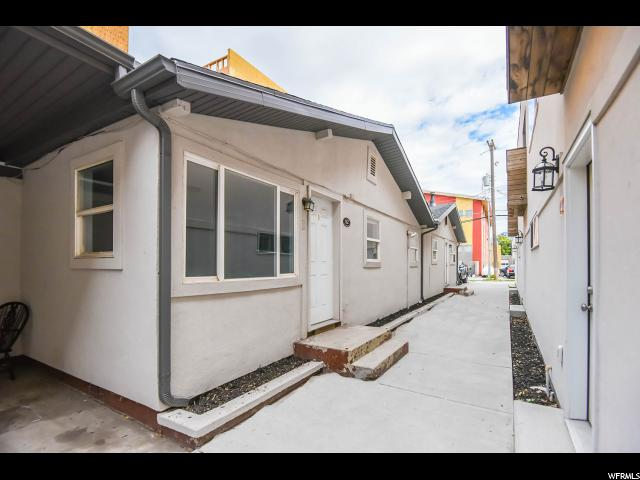 951 S Washington St Salt Lake City, UT 84101 MLS# 1639505
