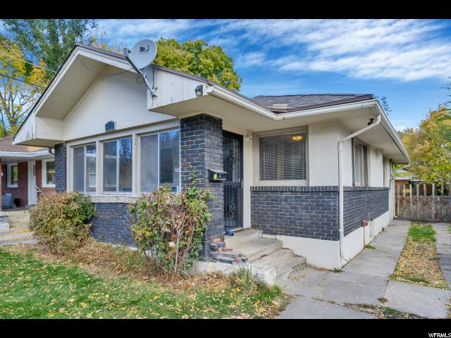 373 E REDONDO AVE, Salt Lake City UT 84115