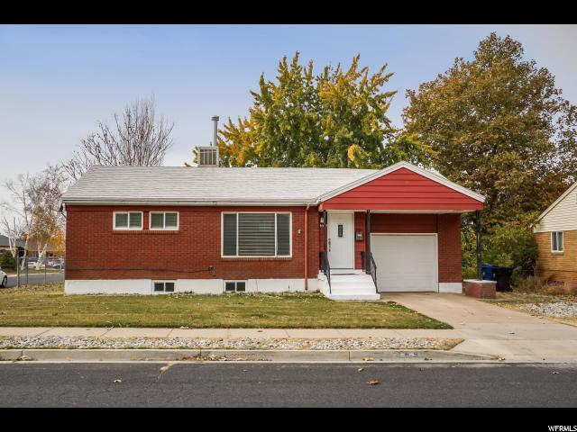 4669 S 300 E, Washington Terrace UT 84405