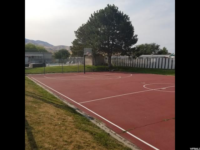 Basketball Court: Full Court