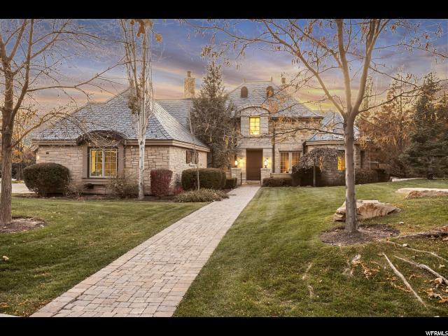 4381 STONE CROSSING, Provo, Utah 84604, 4 Bedrooms Bedrooms, 21 Rooms Rooms,4 BathroomsBathrooms,Residential,For Sale,STONE CROSSING,1639817