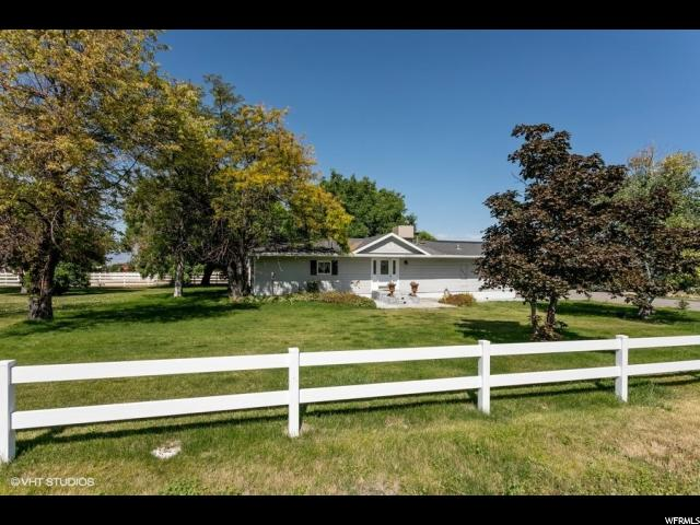 4427 N Skyline Cir Erda, UT 84074 MLS# 1640052
