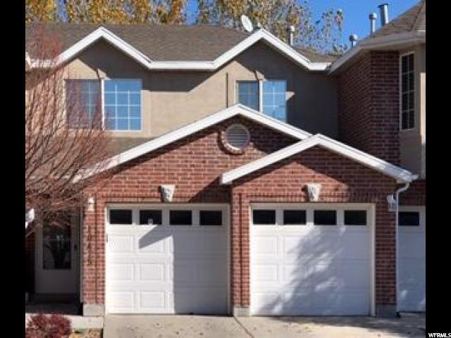 10475 SAGE VISTA WAY, South Jordan, Utah 84009, 3 Bedrooms Bedrooms, ,3 BathroomsBathrooms,Townhouse,For Sale,SAGE VISTA WAY,1640701