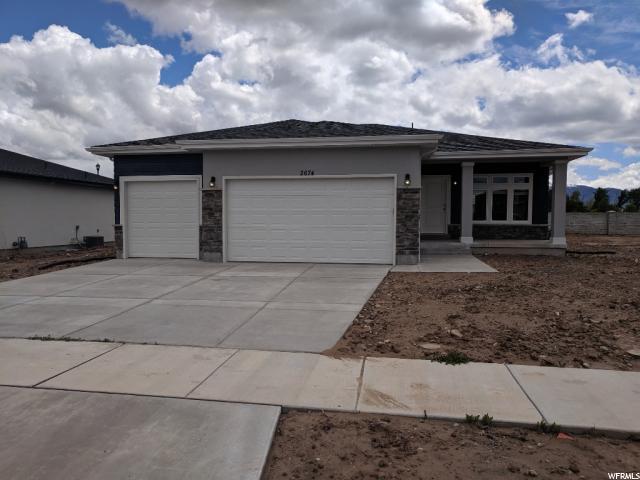 2674 80, Spanish Fork, Utah 84660, 3 Bedrooms Bedrooms, ,2 BathroomsBathrooms,Single Family,For Sale,80,1640785