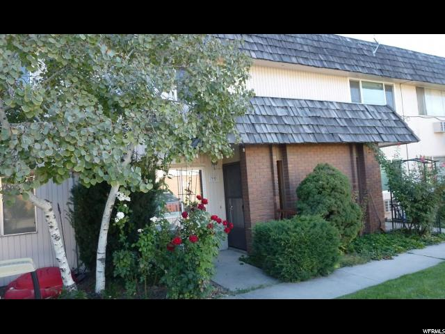 4527 S 1175 W Unit 90, Salt Lake City UT 84123