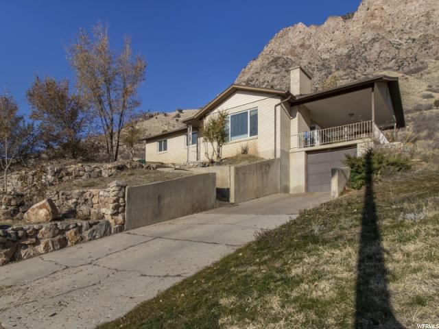 Ogden Rambler/Ranch built 1962