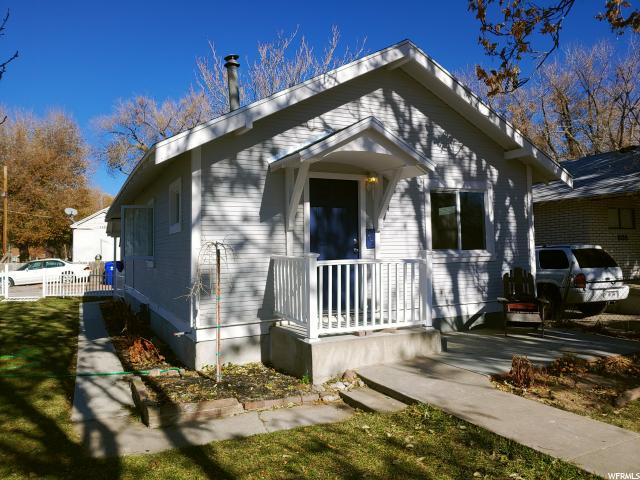 601 E LELAND AVE, Salt Lake City UT 84106