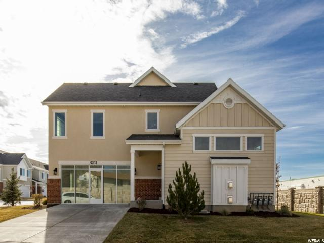 9232 S ASHBOURNE DR Unit 161, Sandy UT 84094