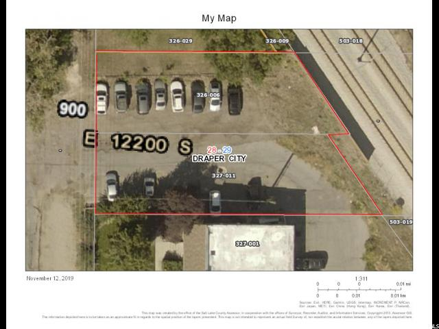 901 12200, Draper, Utah 84020, ,Commercial,For Sale,12200,1641769