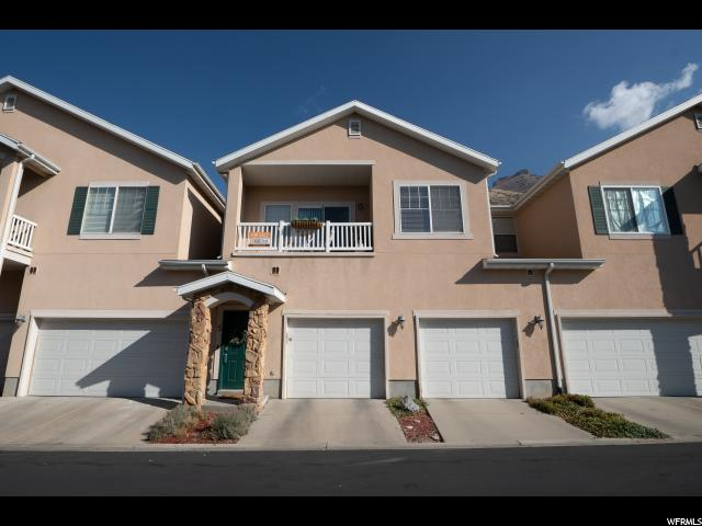 1145 S MEADOW FORK RD Unit 5, Provo UT 84606