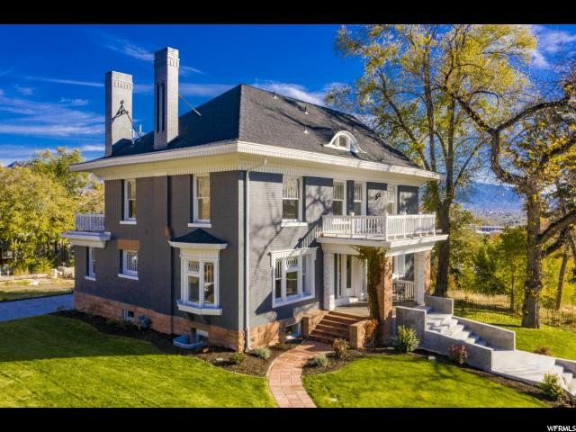 Home for sale at 254 E 7th Avenune , Salt Lake City, UT 84103. Listed at 2999998 with 6 bedrooms, 5 bathrooms and 6,581 total square feet