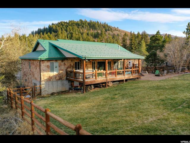 7953 CEDAR WAY, Park City UT 84098