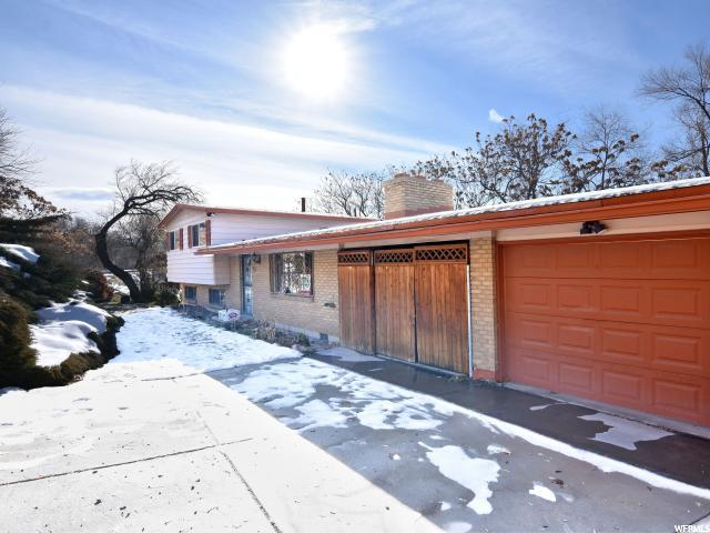 Home for sale at 729 N West Capitol St, Salt Lake City, UT 84103. Listed at 449900 with 4 bedrooms, 2 bathrooms and 1,853 total square feet